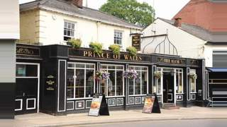 Primary Photo of Princes of Wales P H, 8-12 Prince of Wales Road, Norwich NR1 1LB