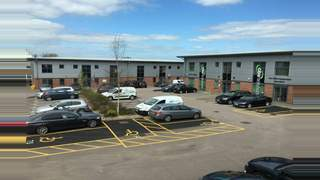 Primary Photo of 10 Anglo Office Park, Lincoln Road, High Wycombe, Buckinghamshire, HP12 3RH