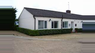 Primary Photo of SMALL OFFICE (SUITE 3) - Home Farm, A3 By Pass Road, Hurtmore, Godalming - 584 sq ft