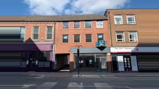 Primary Photo of Radcliffe House & 10 Bull Ring, Wakefield, West Yorkshire, WF1 3BN