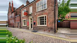 Primary Photo of Town Centre Historic Grade II Listed Public House