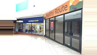 Primary Photo of Unit 2, Crown Walk, Intu Centre, Derby, *OPPOSITE NEW SPORTS DIRECT STORE