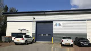 Primary Photo of Unit 6 Cathedral Park, Belmont Industrial Estate, Durham, DH1 1TF