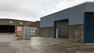 Primary Photo of Catkin Way, Greenfields Industrial Estate, St Helen Auckland, Bishop Auckland DL14 9TF