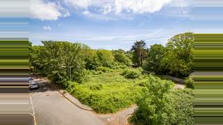 Primary Photo of Residential Development Land, Queen Anne Gardens, Falmouth, Cornwall, TR11 4SW