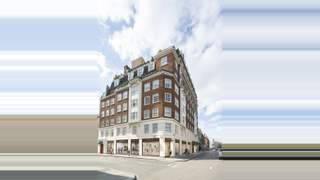 Primary Photo of 197 - 205 Brompton Road, London SW3, 197-205 Brompton Road, London, SW3 1LB