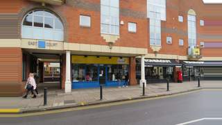 Primary Photo of 4 Eastgate Court, High Street, High Street, Guildford, Surrey, GU1 3AW