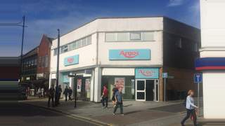 Primary Photo of Freehold Retail Investment