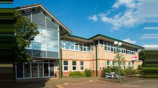 Primary Photo of 5A The Forum, Minerva Business Park, Lynch Wood, Peterborough, PE2 6FT