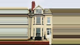 Primary Photo of South Promenade, Cleveleys, FY5 1BZ