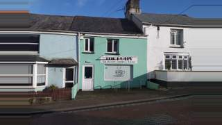 Primary Photo of Restaurants, Takeaways and Public Houses To Let, 3 Turf Street, Bodmin, PL31 2DH