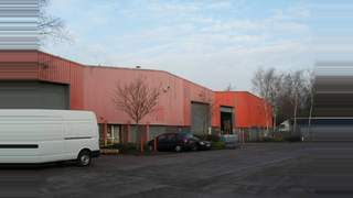 Primary Photo of Unit 10 Peartree Lane Industrial Estate, Peartree Lane, Dudley, DY2 0UW