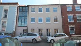 Primary Photo of The Old Warehouse, 13 Park Street, Worcester, Worcestershire WR5