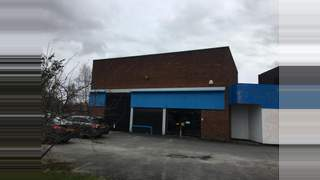 Primary Photo of 65 Chester Road, Ellesmere Port, CH65 9BE