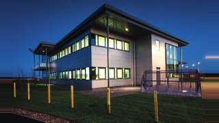 Primary Photo of Building C4, Gateway Drive, Gateway Business Park, Gateway Drive, Nigg, Aberdeen, AB12 3GW