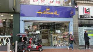Primary Photo of 70 High Street, Southend On Sea, SS1 1JF