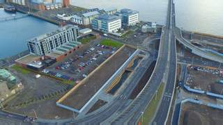 Primary Photo of Site 17, Dundee Central Waterfront, Dundee, DD1 4BY