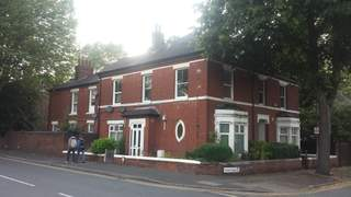 Primary Photo of 1 Southgate and 49 Bath Road, Wolverhampton, WV1 4PT
