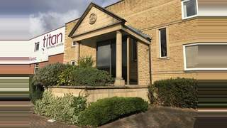 Primary Photo of Titan Business Centre, Park House, Bradford Road, Birstall, West Yorkshire WF17 9PH