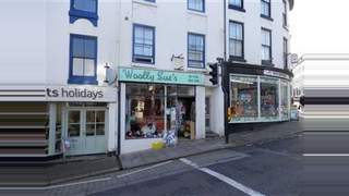 Primary Photo of 5 Albert St, Penzance, Cornwall TR18 2LR