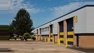 Primary Photo of Ashchurch Business Centre, Alexandra Way, Tewkesbury, GL20 8NA