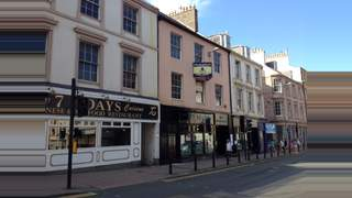 Primary Photo of 18 New Bridge Street, Ayr - KA7 1JX