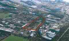 Primary Photo of Development Land, Burma Drive (Phase 2) Hull, East Yorkshire, HU9 5SD