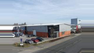 Primary Photo of Maritime Business Park, Dock Road, Wallasey, Birkenhead CH41 1AQ