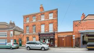 Primary Photo of Town Centre Mixed Commercial Investment
