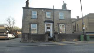 Primary Photo of 5 Rodley Lane, Leeds LS13 1LB