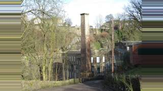 Primary Photo of Torr Vale Mill, Torr Vale Road, New Mills High Peak Derbyshire, SK22 3HS