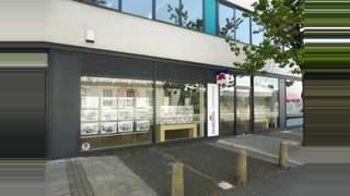 Primary Photo of 7A 5-11 Millbay Road Plymouth, Devon PL1 3LF