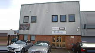 Primary Photo of Unit 30, Twyford Road Industrial Estate, London Road, Bishop's Stortford, Herts CM23 3YT