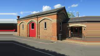 Primary Photo of The Engine Shed Station Yard, Station Road, Sharnbrook, Bedford MK44 1PU