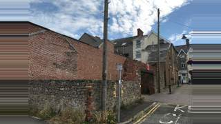 Primary Photo of Residential Development Opportunity, Rear of 46 John Street, Porthcawl, CF36 3BD