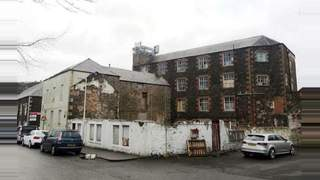 Primary Photo of Botany Mill, Roxburgh Street Galashiels TD1 1PB