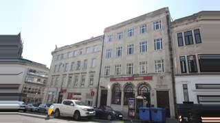 Primary Photo of Atlas Chambers, 33 West Street, Brighton, East Sussex, BN1 2RE