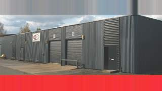Primary Photo of Units 5, 6, 7 & 16, Risley Industrial Estate, Trinity Court, Warrington, Cheshire, WA3 6QT