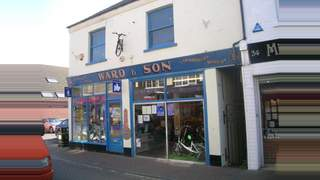Primary Photo of Large Freehold Property 36, High Street, Skegness, Lincolnshire, PE25 3NW