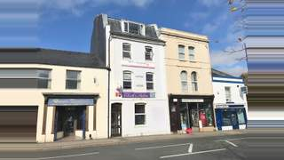 Primary Photo of Hatton House 144 Union Street Plymouth PL1 3HL