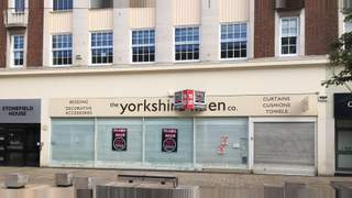 Primary Photo of 16-20, King Edward Street, Hull, East Yorkshire HU1 3SS