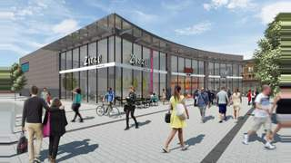Primary Photo of The Rock Shopping Centre, The Rock, Bury BL9 0JN