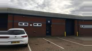Primary Photo of Unit 16 Vale Industrial Estate Phase 1