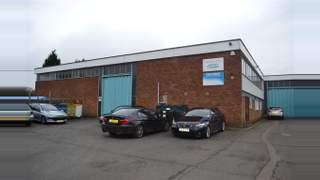 Primary Photo of Unit 1, Mill Road, Stokenchurch, Bucks, HP14 3TP