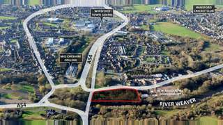 Primary Photo of Development Opportunity, Winsford, CW7 2NU