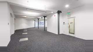 Primary Photo of Mitchell House, 4 Snow Hill, London EC1A 2DJ