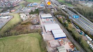 Primary Photo of Unit C4, Longbridge Meadow Industrial Estate, Cullompton, EX15 1BT