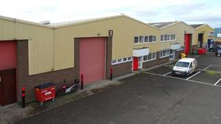 Primary Photo of Unit 3 Forbes Court, Middlefield Industrial Estate, Falkirk, FK2 9HQ