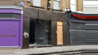 Primary Photo of 105 Redchurch Street, London, E2