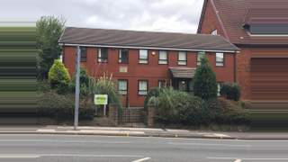 Primary Photo of Larkhill House160 St Georges Road Bolton BL1 2NZ